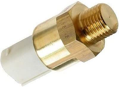 Temperature Switch in Radiator 61318363677 Very popular! Auxiliary FACET Ranking TOP10 Fan