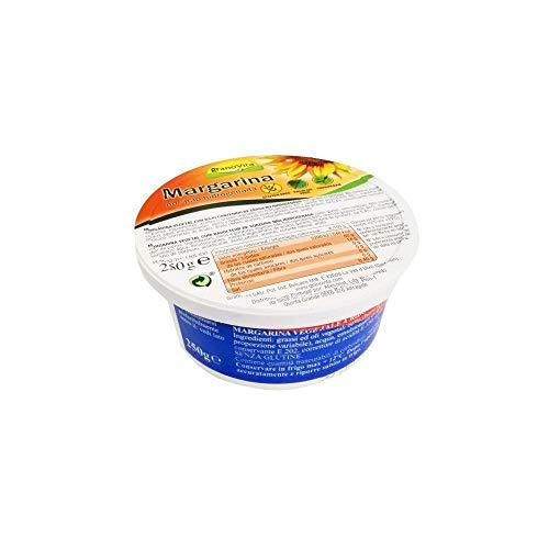 Margarina girasol no hidrogenada Granovita 200 g