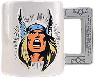 Mejor Taza Martillo De Thor de 2020 - Mejor valorados y revisados