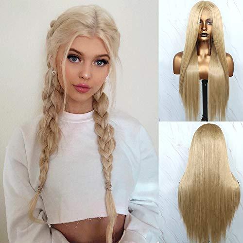 comprar pelucas con frontal on-line