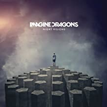 Night Visions (Dlx) By Imagine Dragons (2013-03-06)