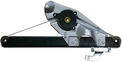 Kremer WAD110-R Lève-vitre, avant, mécanique, 5 portes, droite