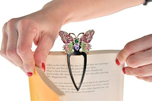 Butterfly bookmark favors _image4