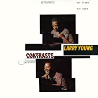 Contrasts by Larry Young