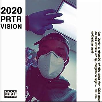2020 Porter Vision