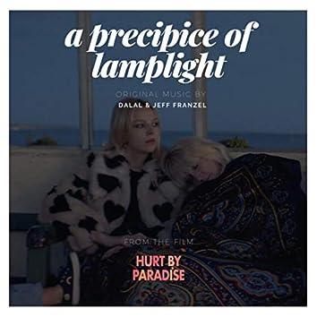 A Precipice of Lamplight