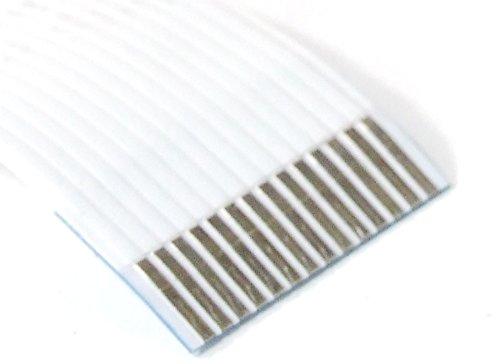 HP 441239-001 14-pins 1mm FFC Flat Flex Cable AWM platte kabel 80°C 30V 12cm (gecertificeerd en gereviseerd)