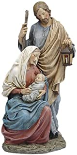 Roman Inc 15.5-Inch Holy Family Fig