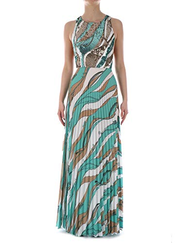 Elisabetta Franchi AB17702E2 jurk voor dames
