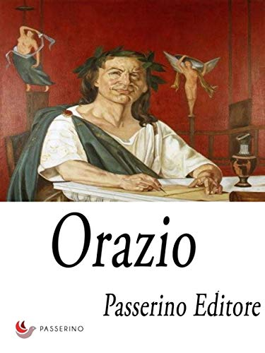 『Orazio (Italian Edition)』のトップ画像