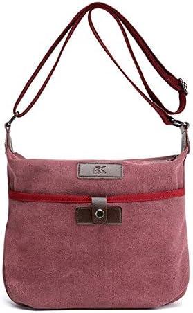 Canvas Shoulder Crossbody Bag for Women 2020 Luxury Handbags Women Bags Designer Purses and Handbags Sac A Main
