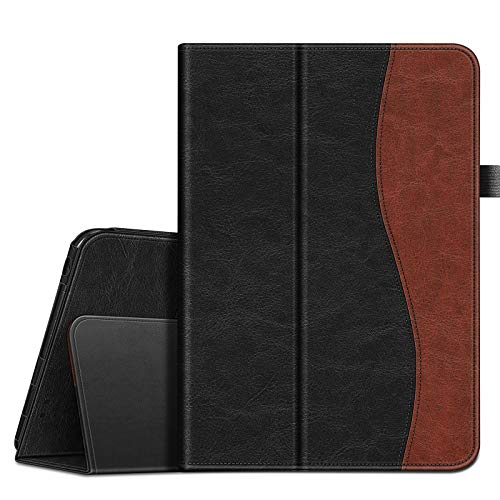 Fintie Folio Case for Kindle Fire HD 8.9  - Slim Fit Leather Case with Auto Sleep Wake for Amazon Kindle Fire HD 8.9 (Will not fit HDX Models) - Dual Color