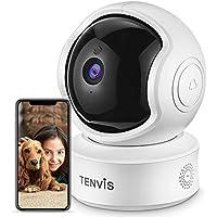Tenvis 2K 3MP WiFi Indoor Security Camera