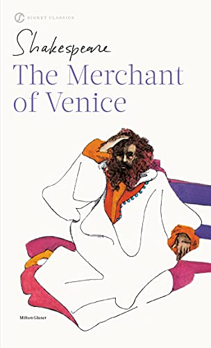 The Merchant of Venice (Signet Classics)