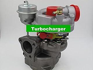 GOWE Turbocompresor para turbocompresor K04-015 5304-970-0015 5304-988-0015 turbo completo para Audi A4 A6 VW Passat 1.8T M8