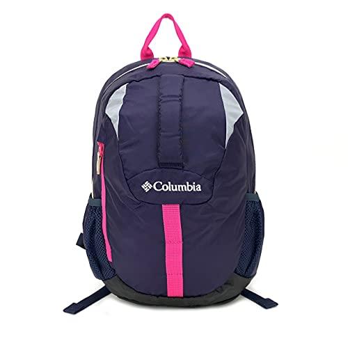 [Columbia(コロンビア)] キッズリュック CASTLE ROCK YOUTH 12L BACKPACK(キャッスルロックユース12Lバックパック) PU8266 エクリプスブルー