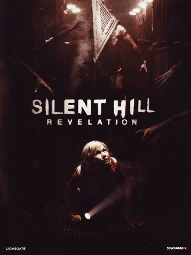 Silent Hill - Revelation by Sean Bean