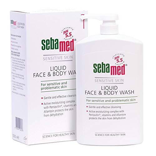 Sebamed Emulsione No Soap 1000ml