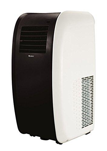 Gree condizionatore d' aria portatile modello laffis 12000BTU 3,5KW gpc12aj-k3nna1d, classe di efficienza energetica: A