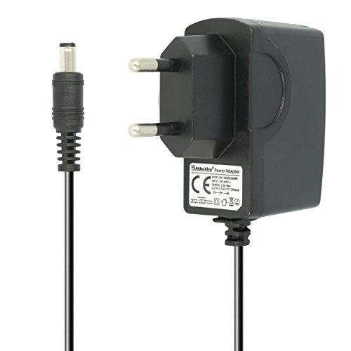 Akku-King Netzteil für Router, Festplatten u.a. 5V, 2A, 5,5 x 2,1mm wie AF0605-E für D-Link DAP-1160, DAP-1353, DAP-1360, DAP-1522, DAP-2553, DAP-2590, DCS-1130