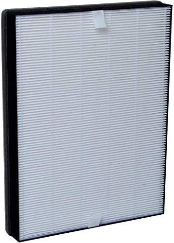 Poweka FY2422/30 - Filtro HEPA NanoProtect para purificador de aire Philips AC2887/10, AC2889, AC2882, AC3829/10