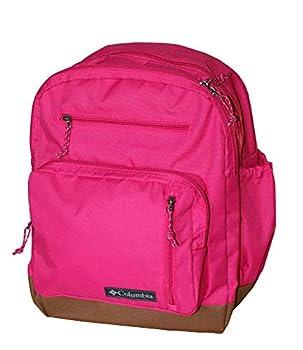 Columbia Northern Pass II Laptop Backpack  Cactus Pink