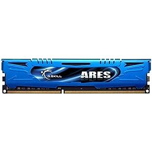 16GB DDR3-2133