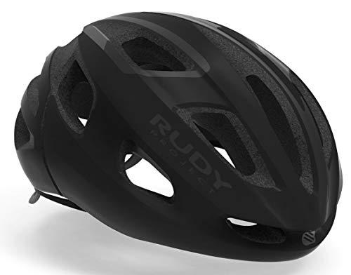 Rudy Project Strym Helm Black Stealth Matte Kopfumfang S-M   55-58cm 2020 Fahrradhelm