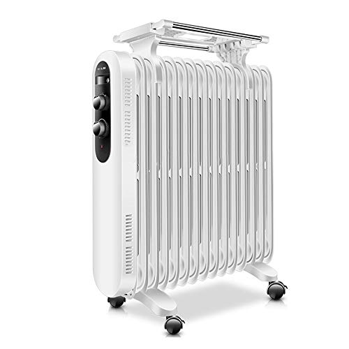 Fantastic Deal! Mei Xu Heater, 15 pieces of electric oil heater space heater energy-saving indoor he...