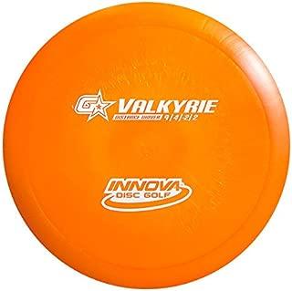 Innova Disc Golf GSTVA Valkyrie Driver [Colors May Vary]