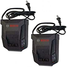 Bosch BC830 36 Volt 1 Hour Slide Style Bulk Charger # 2607225105 (2 PACK)