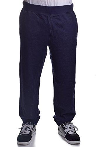 Ecko Unltd. Mens Fargo Slim Athletic Jogger Pants, Blue, X-Large
