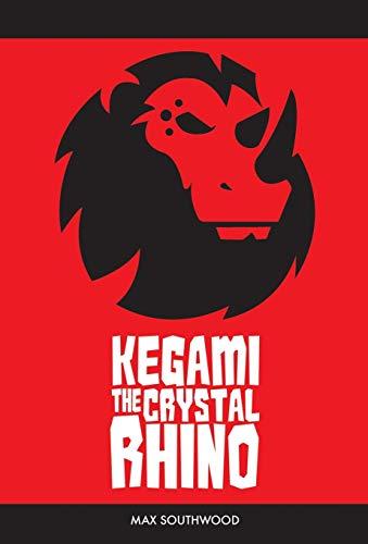 Kegami the Crystal Rhino (1)