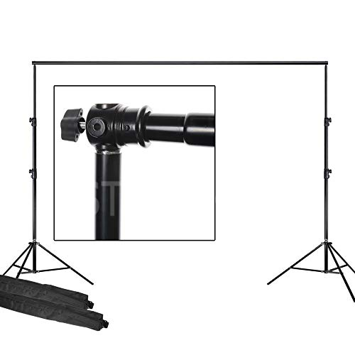 PBL Pro 10ft x 12ft Air Cushioned Background Support System