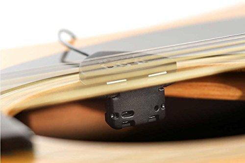 IKMultimediaiRigAcousticStageアコースティック・ギター用マイク&プリアンプ・システム[並行輸入品]