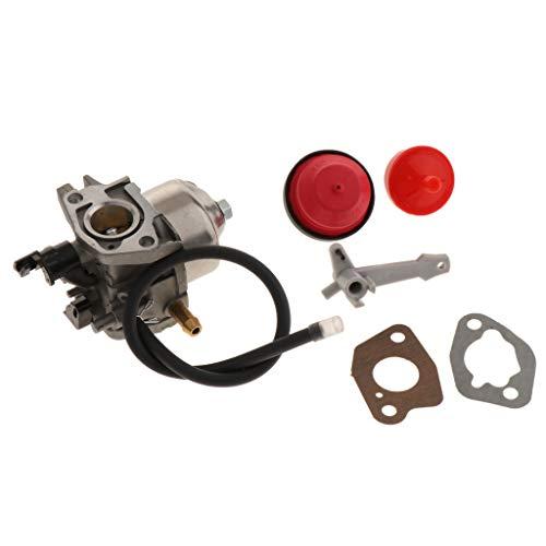 Vergaser Carburetor Reparatur Ersatzteile Mit Dichtungen für Schneefräse 127-9008 Toro 621721