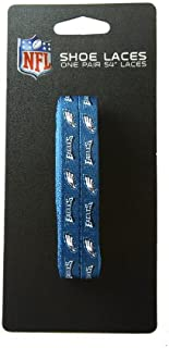 philadelphia eagles shoelaces