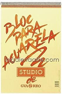 30 Hojas x2 Grano Fino 96g Tierra//Rojo A5 Canson Inspiration Cuad