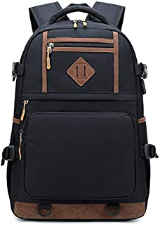 BBLLZE Students High School Bags Laptop Back Pack Computer Travel Backpack