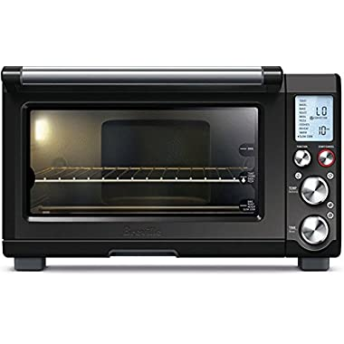 Breville BOV845BKSUSC Smart Oven Pro Countertop, Black Sesame