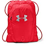 Under Armour UA Undeniable SP 2.0, Borsa Unisex, Rosso, OSFA