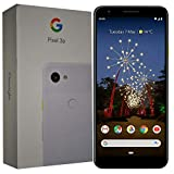 google pixel 3a (2019) g020f 64gb factory unlocked simfree smartphone (purple-ish) - international version