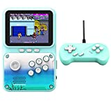 Handheld Game Console, Portable Retro Video Game Console with 500 Classical FC Games, 3.0-Inches...