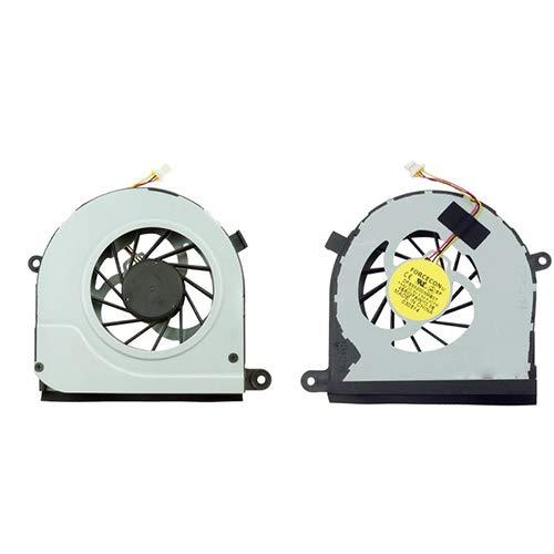 Enfriador portátil para Dell Inspiron: 17-7000, 7737 ORG