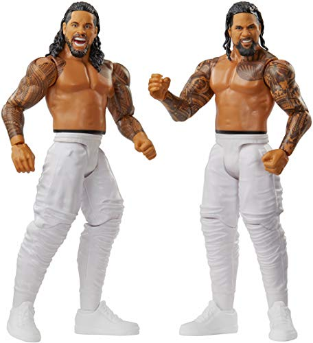 WWE The Usos 2-Pack