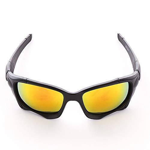 ZSHUN Cycling Eyewear UV400 Outdoor Sport Mountain Bike Bicycle Glasses
