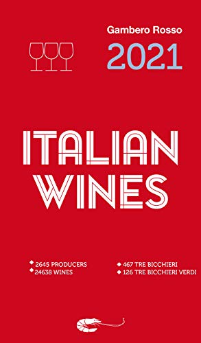 Italian Wines 2021 (English Edition)