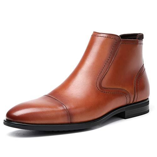 Cestfini mens Chelsea Boots Brown Size: 9 UK