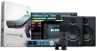 Presonus Studio One Recording Bundle