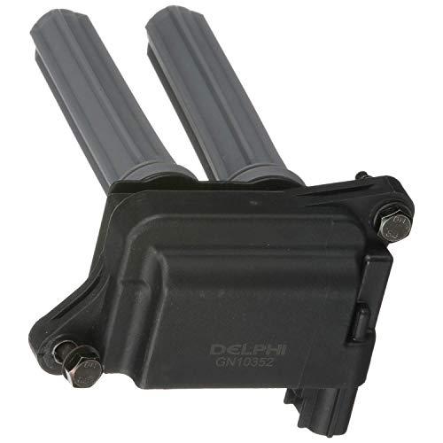 Delphi GN10352 Plug-Top Dual Ignition Coil